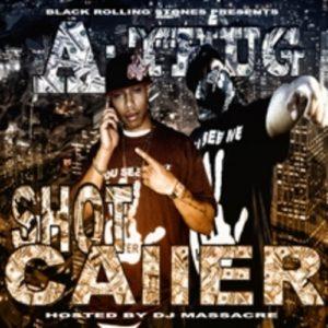 Various_Artists_A-_Thug-_Shot_Caller-front-large